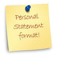 20 Best Samples Examples Personal Statement For Law jobs